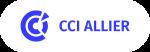 logo de la CCI de l'Allier